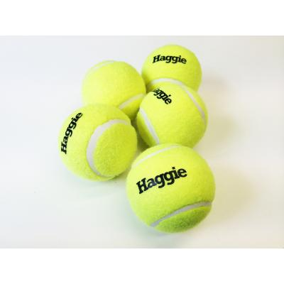 Image of Promotional Tennis Balls From UK Stock - Fast Turn around times