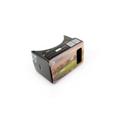 Image of Full Colour Printed Virtual Reality Glasses - Virtual Reality Glasses with Full Colour Print all over