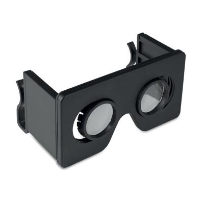 Image of Printed VR Glasses. Branded Foldable Virtual Reality Glasses