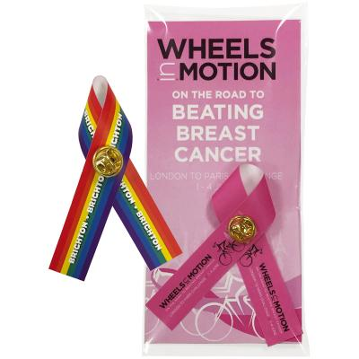 Image of Fundraising Campaign Ribbon
