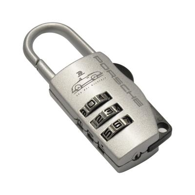 Image of Combination Padlock