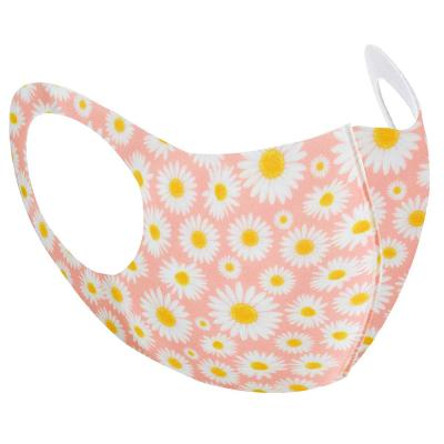Image of Promotional Reusable Face Masks With Any Design Printed In Full Colour UK Stock