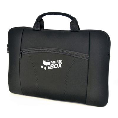 Image of Promotional Laptop Sleeve Bag Express Printed