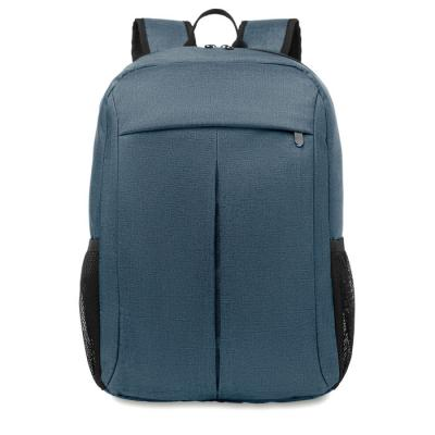 Image of Promotional Laptop Backpack With Padded Back