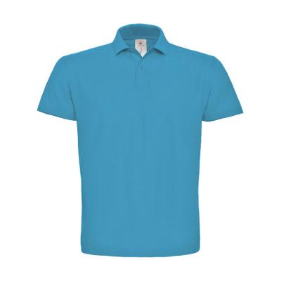 Image of Promotional Mens Budget Polo Shirt 100% Cotton 180 gr/m2