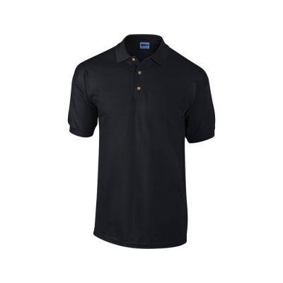 Image of Branded Unisex Polo Shirt 220 g/m2 Cotton